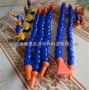 塑料冷却管 冷却管 喷水管 喷油管 吹气管 万向管 竹节管
