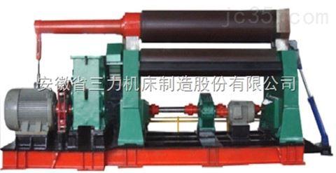 非对称式卷板机、弯管机、联合冲剪机