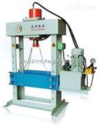 液压框架压力机