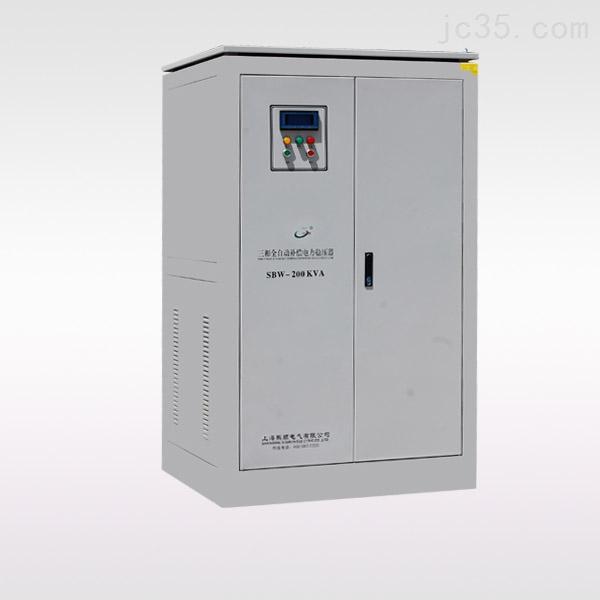 S(D)BW/SG进口设备稳变压一体机