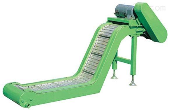 齿轮机床链钣式排屑输送机