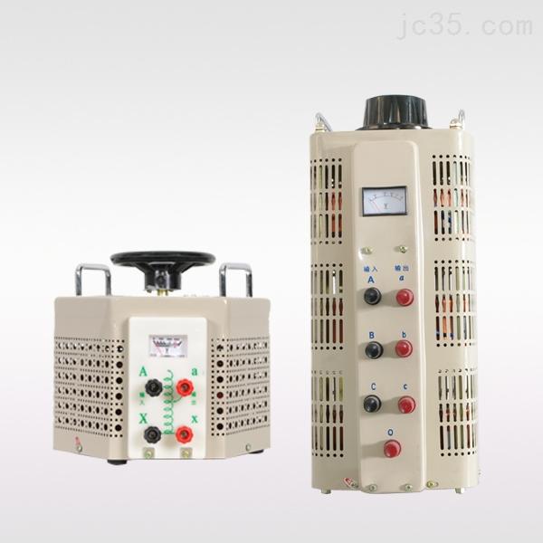 TDGC/TSGC系列接触式调压器