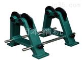 磨床专用滚轮式平衡台