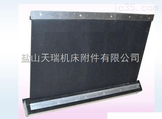 自动伸缩式卷帘防护罩生产供应