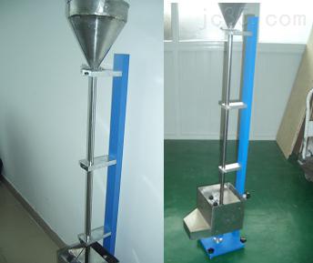 落砂耐磨试验机