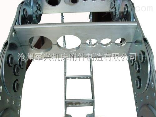 沧州铁钢制钢铝拖链导链