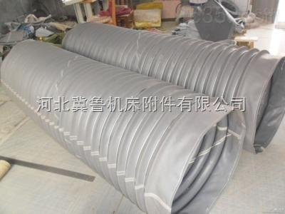 超静音耐磨损三防布风机软连接