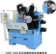 磨齿机/木工数控锯片研磨机/木工圆锯片磨刀机/数控磨齿机