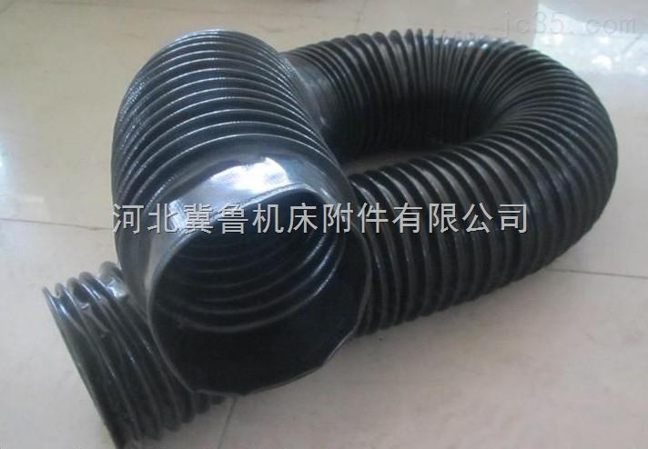 除尘设备防腐伸缩油缸保护套批发