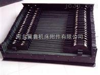钢厂防火阻燃耐磨风琴防护罩专卖