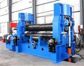 W11系列液压式三辊对称式卷板机