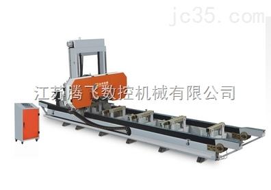 MJR6000X650卧式龙门跑锯机