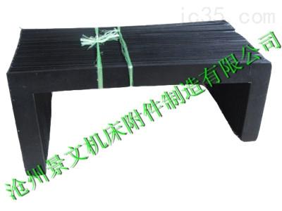 数控机床防腐蚀风琴防护罩