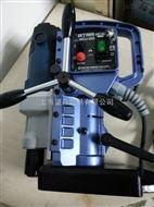 供应日东磁力钻 NITTO WOJ-3200 磁座钻 钢板钻 空心钻12-32mm