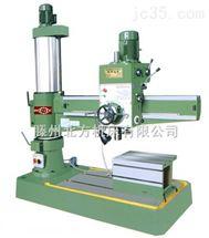 3050机械摇臂钻床