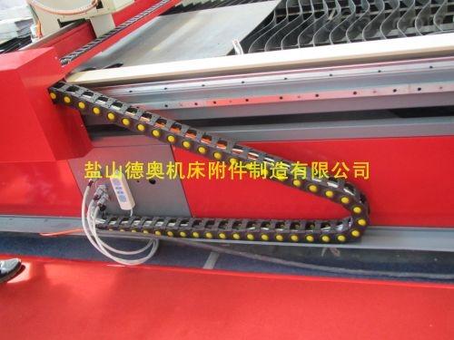 电缆传动尼龙拖链链条