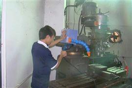 CNC节能风机