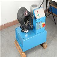 全自动胶管扣压机扣管机,高低压油管压管机,缩管机锁管机热销