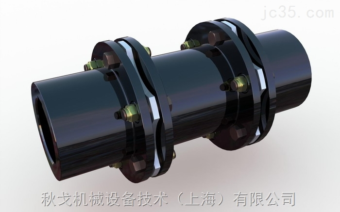 GJM高速膜片联轴器