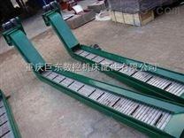 加工中心机床排屑机重庆巨东测量安装