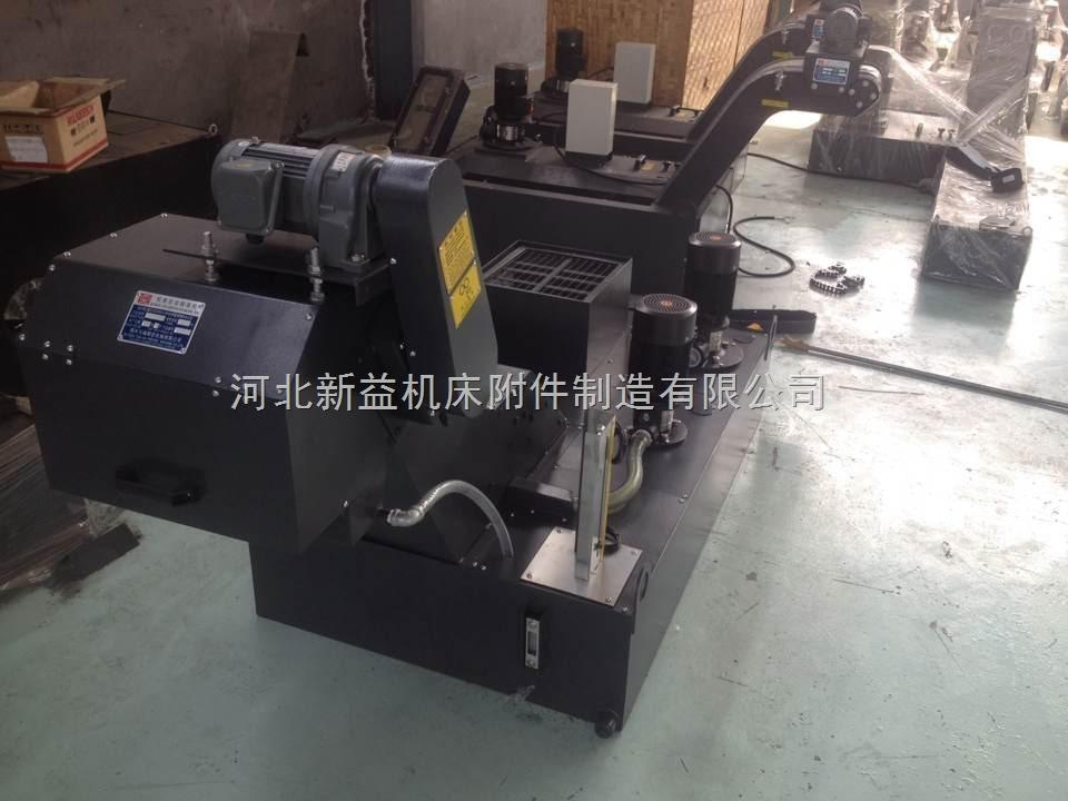 专业测量定制链板式排屑机厂家