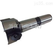 硬質合金可轉位立銑刀