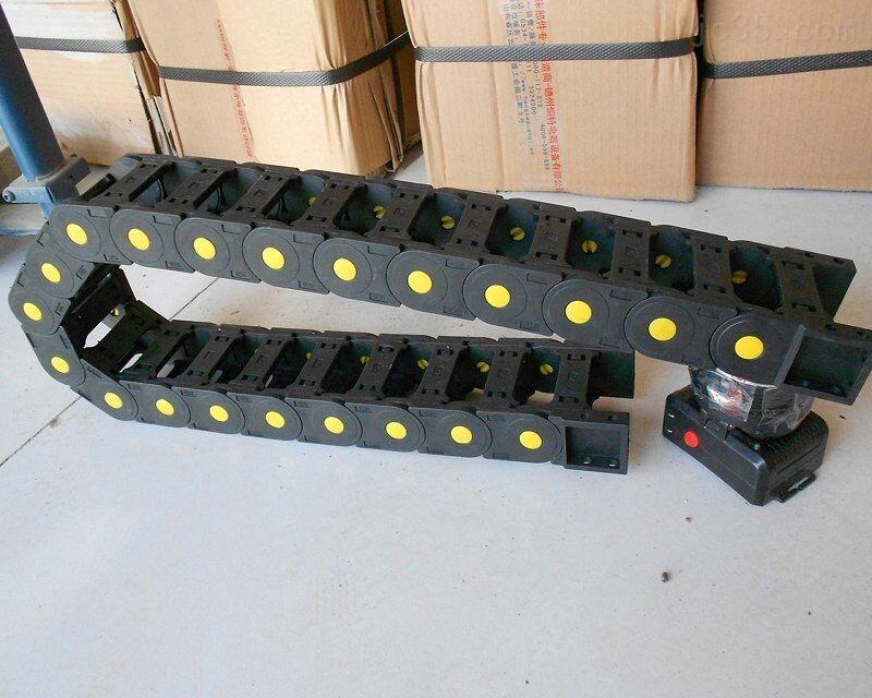 桥式塑料拖链厂家
