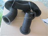 除尘设备高温尼龙布油缸保护套供应