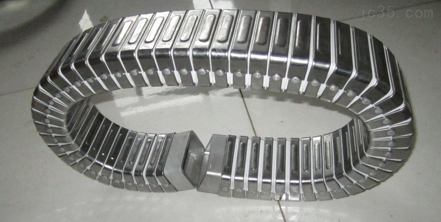 新型静音导管防护套