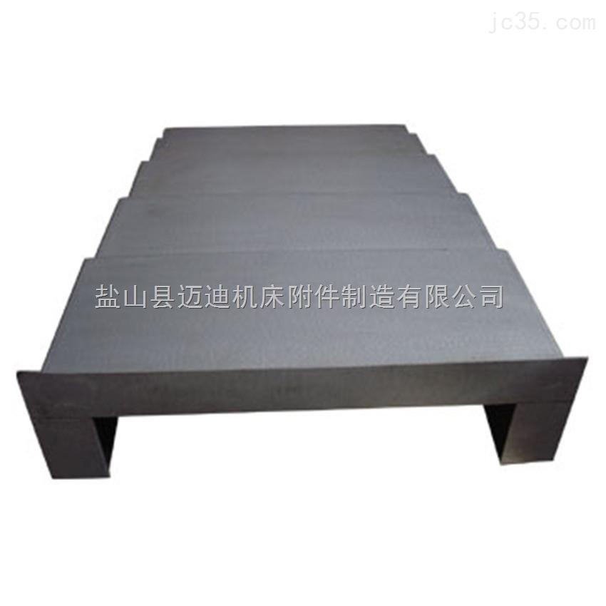 无锡机床防护罩生产厂