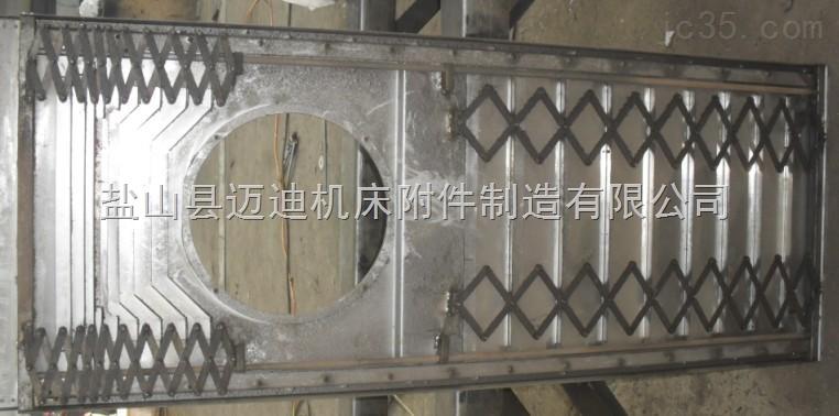 五轴联动机床防护罩生产供应商