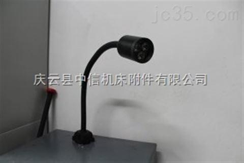 二手机床JL50D卤钨泡工作灯