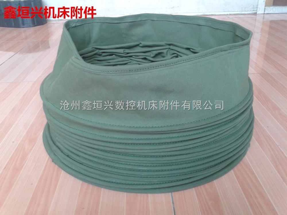 专业定制帆布软连接厂家