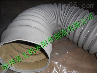 除尘风道伸缩软管规格