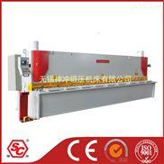 6米液压闸式数控剪板机