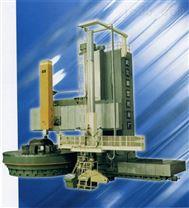 福建成功机床CKX53系列数控单柱移动立式车床