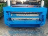 众腾860-900全自动加宽双层压瓦机