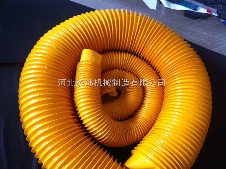 防尘液压油缸保护套厂生产