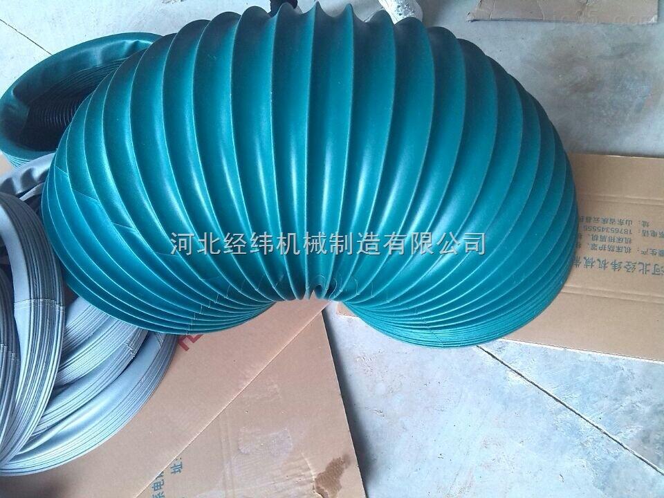 防尘防腐蚀液压缸活塞杆保护套