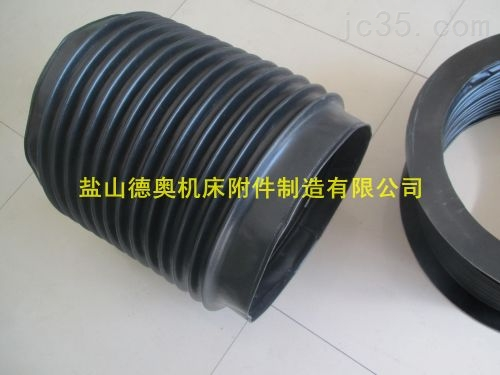 莱芜活塞杆耐磨防尘保护套定制厂家