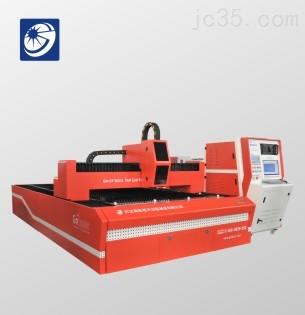 500w产激光切割机