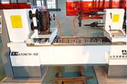 供应双轴单刀数控木工车床ATCNC10-Z