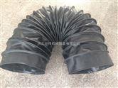 圆筒式防水防尘保护套 丝杠伸缩防护罩