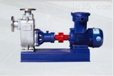 CYZ-AP 自吸式不锈钢油泵