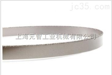 高端电镀金刚砂带锯条高硬度齿刃牢固耐磨