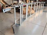 桥式钢铝拖链应用广泛
