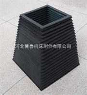 抗压阻燃导轨式防护罩专业生产