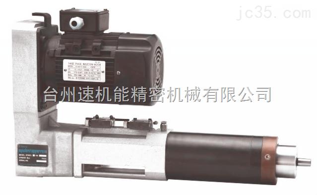 浙江厂家制造高精密动力头,速机能钻钻削动力头钻孔动力头