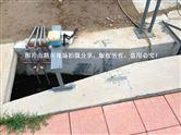 市政污水明渠流量计