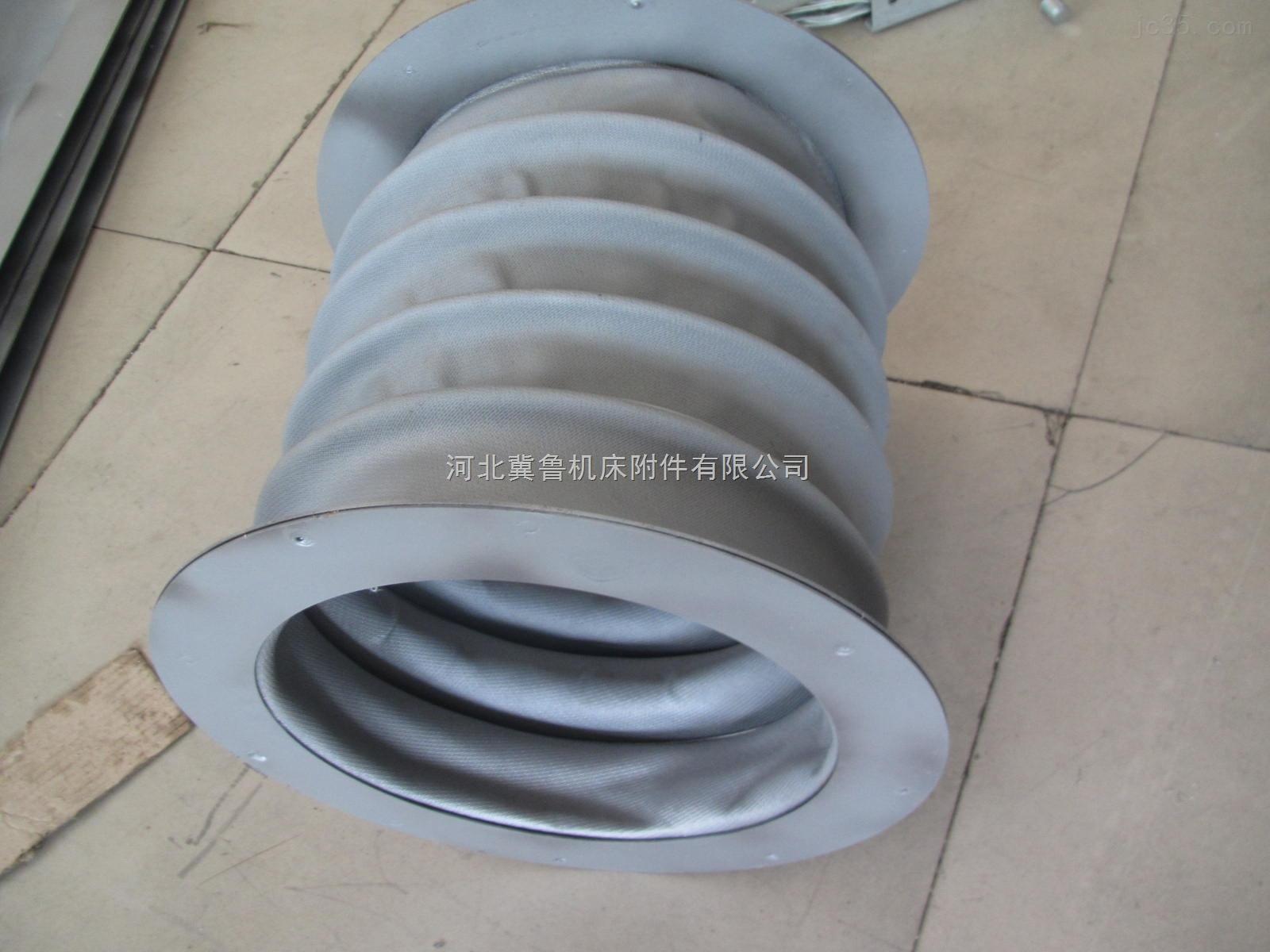高性能耐腐蚀耐高温伸缩软连接生产厂家